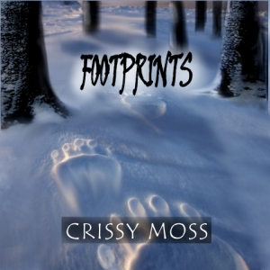 Footprints by Crissy Moss